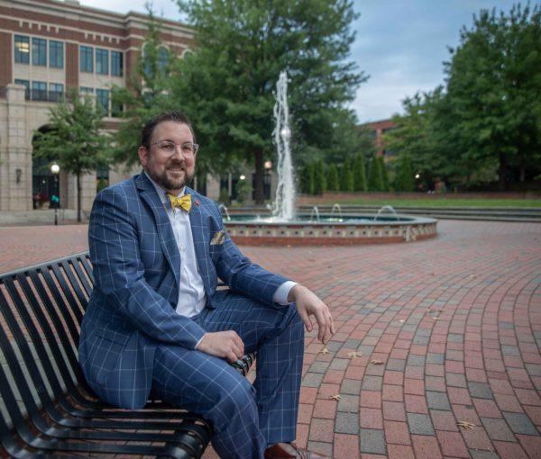 Downtown Spartanburg Attorney