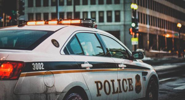 Spartanburg Police