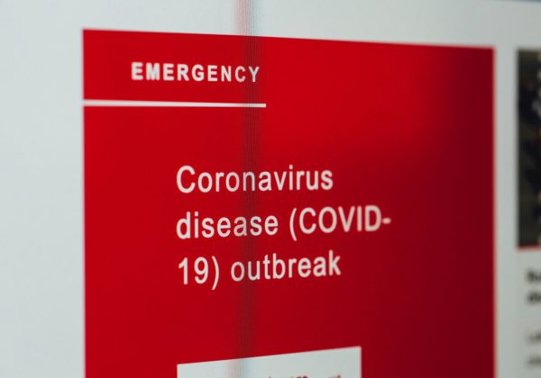 Is lying about Coronavirus to your employer a crime?